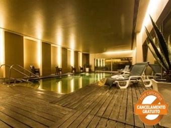 Hotel Golden Tulip São João da Madeira 4*: Estadia com Pequeno-almoço, Opção de Jantar e acesso à Piscina Interior desde 30€. Aproveite o momento!