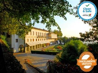 Hotel do Elevador 4*: Estadia de Charme em Braga com Welcome Drink e Acesso ao SPA desde 29.50€. Mergulhe na História da Cidade!