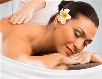 Massagem Relaxante / Terapêutica na BIOTIFUL Hair - Nails - SPA nas Amoreiras em Lisboa por 30€.