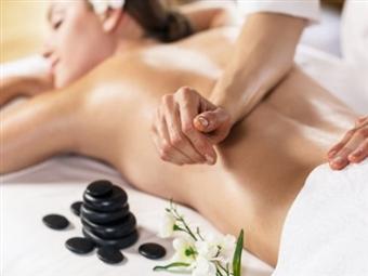 Drenagem Linfática / Massagem Modeladora na BIOTIFUL Hair - Nails - SPA nas Amoreiras em Lisboa por 24.90€.