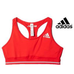 Adidas® Sutiã de Desporto TF Chill - XS por 25.74€ PORTES INCLUÍDOS