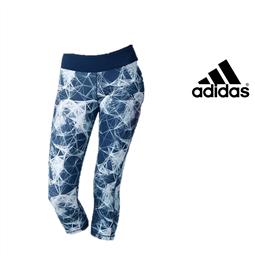 Adidas® Leggings Azul Escuro - M por 33.66€ PORTES INCLUÍDOS