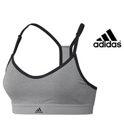 Adidas® Sutiã de Desporto ALL ME - XS por 24.42€ PORTES INCLUÍDOS