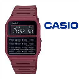 Relógio Casio® CA-53WF-4BEF por 49.50€ PORTES INCLUÍDOS