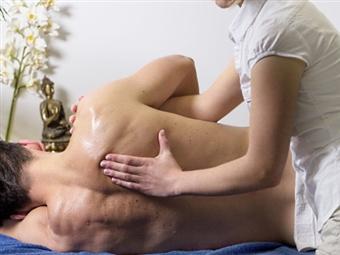 Escolha 1 ou 5 Massagens Terapêuticas na Feeling & Healing em Odivelas desde 25€. Sinta-se Bem!