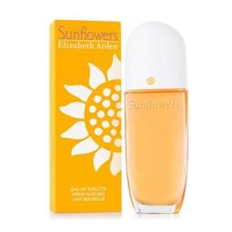 Women's Perfume Sunflowers Elizabeth Arden EDT 100 ml por 25.08€ PORTES INCLUÍDOS