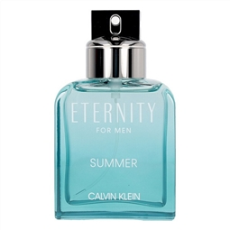 Perfume Homem Eternity for Men Summer 2020 Calvin Klein EDT (100 ml) por 44.22€ PORTES INCLUÍDOS