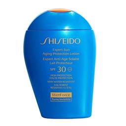 Protetor Solar EXPERT SUN Shiseido Spf 30 (150 ml) por 52.80€ PORTES INCLUÍDOS