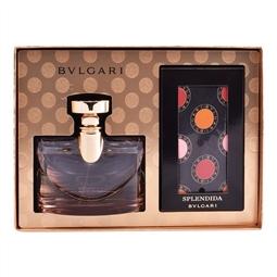 Conjunto de Perfume Mulher Splendida Rose Bvlgari (2 pcs) por 115.50€ PORTES INCLUÍDOS