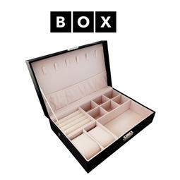 Caixa de Arrumação para de Jóias | PD117 por 36.30€ PORTES INCLUÍDOS