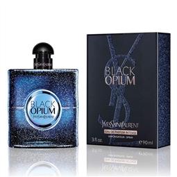 YVES SAINT LAURENT BLACK OPIUM EAU DE PARFUM INTENSE 90ML VAPORIZADOR por 127,22€ PORTES INCLUÍDOS