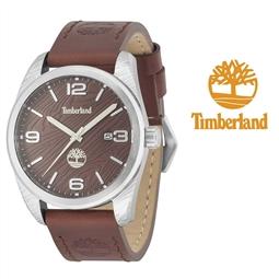 Relógio Timberland® TBL.15258JS/12   5ATM por 95.70€ PORTES INCLUÍDOS
