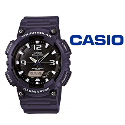 Relógio Casio® AQ-S810W-2A2VDF por 62.70€ PORTES INCLUÍDOS
