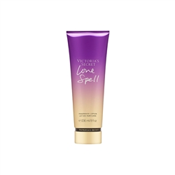 VICTORIAS SECRET LOVE SPELL BODY LOTION 236ML por 21,31€ PORTES INCLUÍDOS