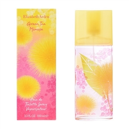 Perfume Mulher Green Tea Mimosa Elizabeth Arden EDT (100 ml) por 23.76€ PORTES INCLUÍDOS