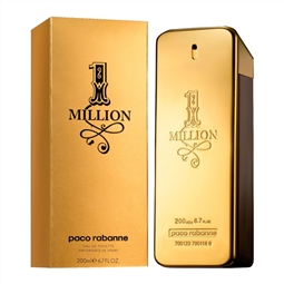 PACO RABANNE 1 MILLION MEN PARFUM 200ML VAPORIZADOR por 114,70€ PORTES INCLUÍDOS
