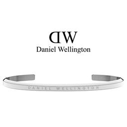 Daniel Wellington® Bracelete Classic 185 mm - DW00400002 por 36.30€ PORTES INCLUÍDOS
