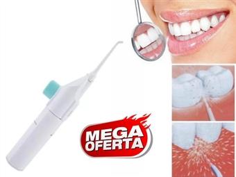 MEGA OFERTA: Irrigador Dental Portátil para uma Higiene Oral Completa onde quer que esteja desde 5€. PORTES INCLUÍDOS.