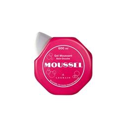 MOUSSEL CLASSIC GEL 600 ML por 12,45€ PORTES INCLUÍDOS
