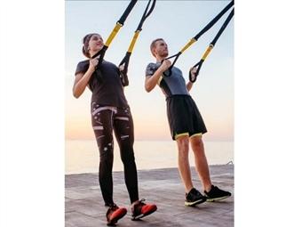 """E-book """"Treino Funcional"""". Ganhe força nos seus músculos e garanta a estabilidade das suas articulações. Pode fazer estes exercícios em casa!"""
