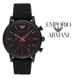 Relógio Emporio Armani® AR11024 por 201.30€ PORTES INCLUÍDOS