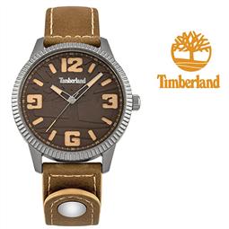 Relógio Timberland®15011JS/12 por 122.10€ PORTES INCLUÍDOS