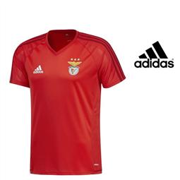 Adidas® Camisola de Treino Benfica Oficial | Tecnologia Climacool® - S por 22.97€ PORTES INCLUÍDOS