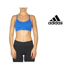 Adidas® Sutiã de Desporto SEAMLESS - S por 24.29€ PORTES INCLUÍDOS