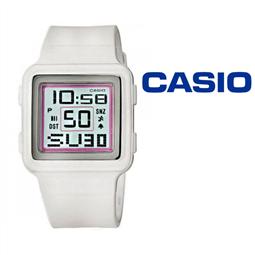 Rélogio Casio® LDF-20-7AVDR por 38.94€ PORTES INCLUÍDOS