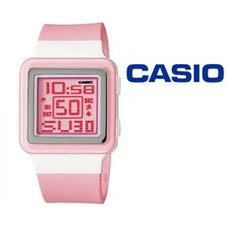 Rélogio Casio® LDF-20-4AVDR por 38.94€ PORTES INCLUÍDOS