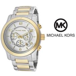 Relógio Michael Kors® MK8283 por 174.90€ PORTES INCLUÍDOS