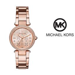 Relógio Michael Kors® MK6470 por 176.22€ PORTES INCLUÍDOS