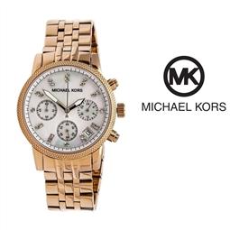 Relógio Michael Kors® MK5026 por 169.62€ PORTES INCLUÍDOS
