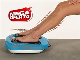 MEGA OFERTA: Massajador de Pernas e Pés com Comando, 6 Programas e 15 Níveis de Intensidade por 143€. VER VIDEO. ENVIO IMEDIATO. PORTES INCLUÍDOS.