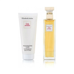 Conjunto de Perfume Mulher 5th Avenue Elizabeth Arden (2 pcs) por 41.58€ PORTES INCLUÍDOS