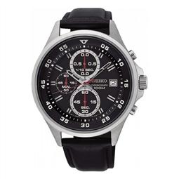 Relógio masculino Seiko SKS635P1 (Ø 43 mm) por 192.06€ PORTES INCLUÍDOS