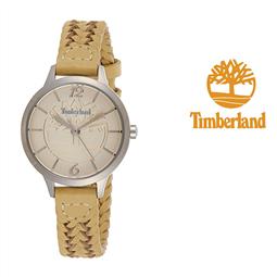 Relógio Timberland® TBL.15265LS/14 por 90.42€ PORTES INCLUÍDOS