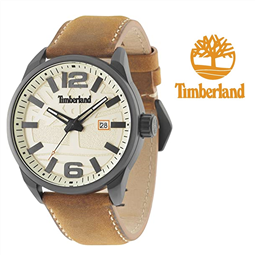 Relógio Timberland® 15029JLB/14 por 108.90€ PORTES INCLUÍDOS