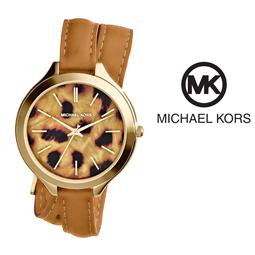 Relógio Michael Kors® MK2327 por 122.76€ PORTES INCLUÍDOS