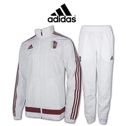 Adidas® Fato de Treino Oficial VENEZUELA - XL por 52.14€ PORTES INCLUÍDOS