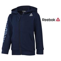 Reebok® Casaco DM5551 - 7 | 8 Anos por 33.66€ PORTES INCLUÍDOS