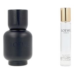 Conjunto de Perfume Homem Esencia Loewe (2 pcs) por 139.92€ PORTES INCLUÍDOS