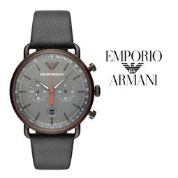 Relógio Emporio Armani® AR11168 por 188.10€ PORTES INCLUÍDOS