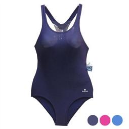 Fato de Banho Infantil Liquid Sport Hello Azul Marinho 6 anos por 15.18€ PORTES INCLUÍDOS