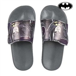 Chinelos de Piscina Batman 73064 Cinzento 33 por 15.18€ PORTES INCLUÍDOS