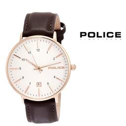 Relógio Police® PL.15303JSR/01 por 57.29€ PORTES INCLUÍDOS
