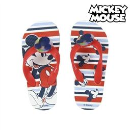 Chinelos com LED Mickey Mouse 73782 25 por 15.84€ PORTES INCLUÍDOS