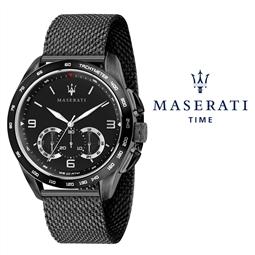 Relógio Maserati®Traguardo | R8873612031 por 262.02€ PORTES INCLUÍDOS