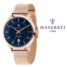 Relógio Maserati® Gentleman   R8853136003 por 240.90€ PORTES INCLUÍDOS