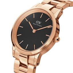 Daniel Wellington® Relógio Iconic Link 36 mm - DW00100210 por 95.70€ PORTES INCLUÍDOS